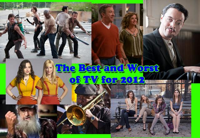bestworstTv2012