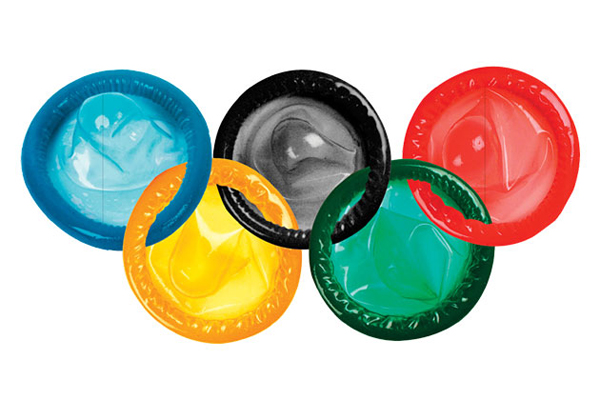 olympiccondoms