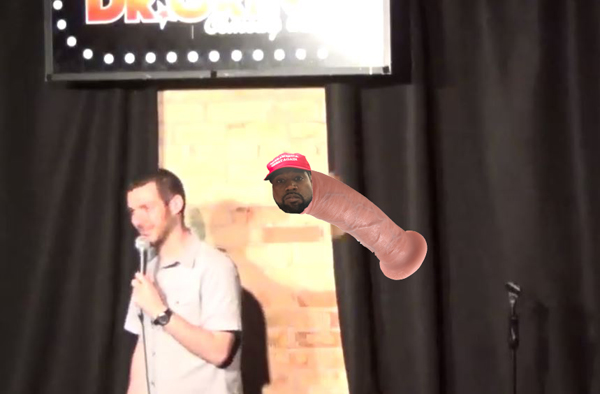comedy aid 2014